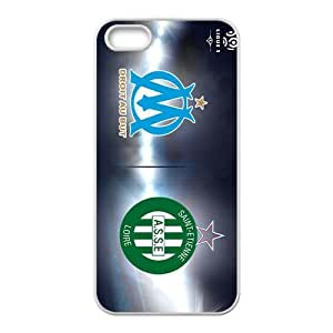 Best-Diy Five major European Football League Hight Quality DixDQlyGPM4 protective case cover for Iphone 5s