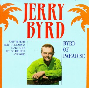 Byrd of Paradise by Sony Music Special Products