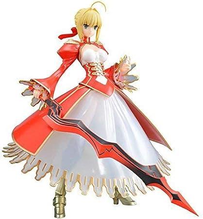 Saber Nero Claudius SPM Super Premium Figure Sega Fate//EXTELLA