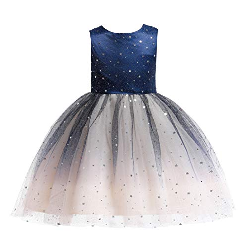 Sparkle Flower Girl Dress - Glamulice Princess Sparkle Tulle Dress Girls