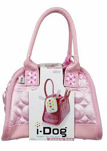 (Hasbro I-Dog Doggie Bag - Pink)