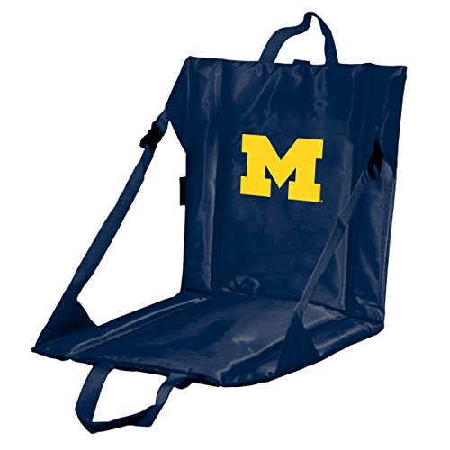 NCAA Michigan Wolverines Stadium Seat ()