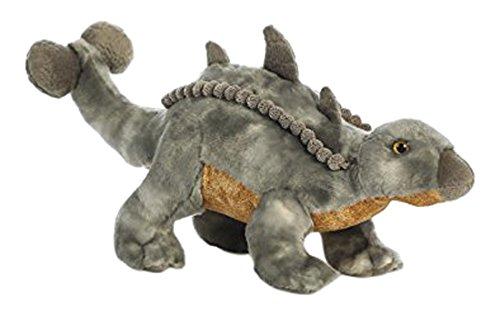 Aurora World Plush Ankylosaurus