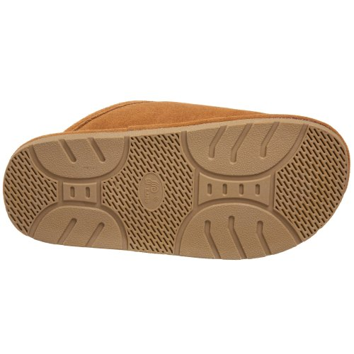 Wrap Women's Slipper Chestnut Sheepskin Lamo FfxwzfdE