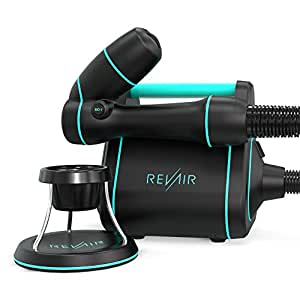 REVAIR Reverse-Air Hair Dryer | Easily Dry and Straighten Hair