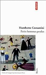 Elias Portulu, Petits hommes perdus