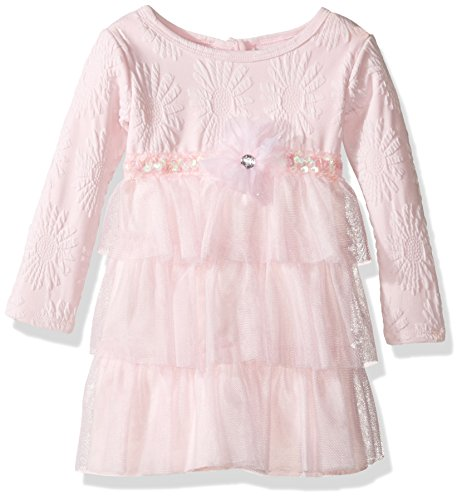 dresses to knit for babies - 5
