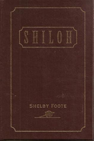 book cover of Shiloh