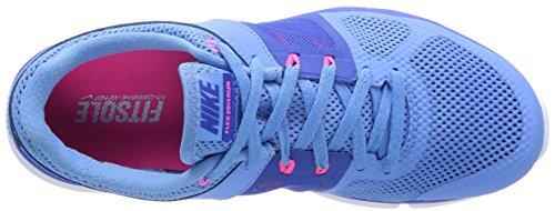 Nike 642767 401 - Zapatos unisex, color Mehrfarbig (UNVRSTY BL/WHITE-HYPR CBLT-HYP)