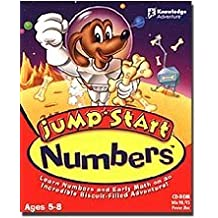 JumpStart Numbers by Knowledge Adventure