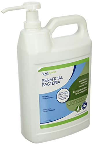 Aquascape 98885 Beneficial Bacteria Features product image