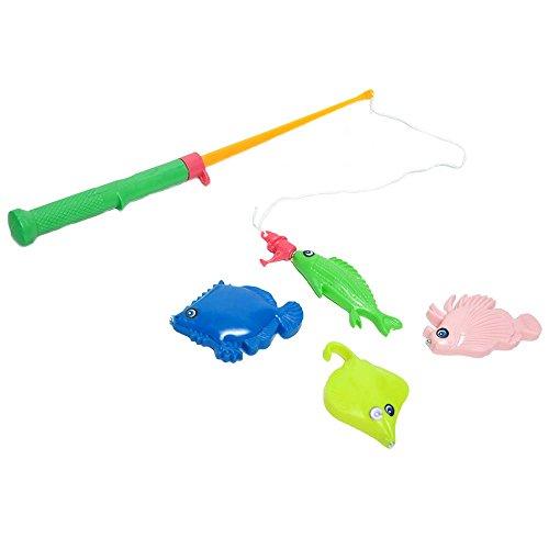 Jeu de pêche magnétique jouet