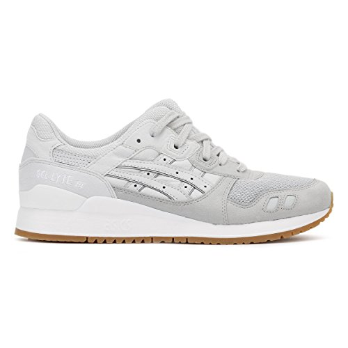 Asics Tiger Gel Lyte III Shoes Mid Grey/Glacier Grey aWmAqivep2