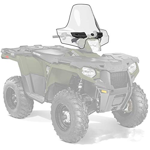 Polaris Touring Atv - POLARIS SPORTSMAN LOCK AND RIDE XP AND SP TALL WINDSHIELD CLEAR 2880539-409