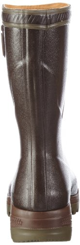 Adult Boots Brown Parcours Brown Bottilon Aigle Unisex Wellington q5xOnFOwR