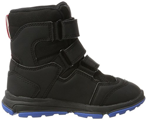 VAUDE Cobber Cpx Ii, Zapatos de High Rise Senderismo Unisex Niños negro / black
