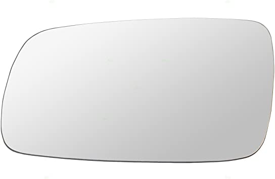 Right hand driver side for VW Bora 1998-2005 wing mirror glass