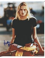 * ESTELLA WARREN * attractive signed 8x10 photo / UACC RD # 212