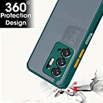 AESTMO Best Camera Protection Back Cover for Redmi Note 10T 5G / Redmi Note 10 5G / Poco M3 Pro 5G | 360 Degree…