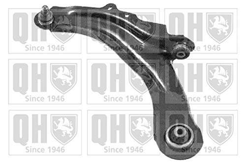 Quinton Hazell QSA2026S Suspension Arm Front LH Lower: