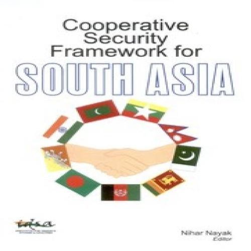 Download Cooperative security framework for south asia ebook
