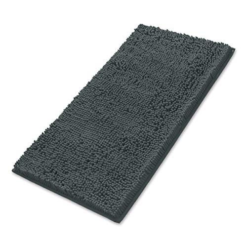 - MAYSHINE Non-Slip Bathroom Rugs and Door Mat Mud Dirt Trapper Mats(39