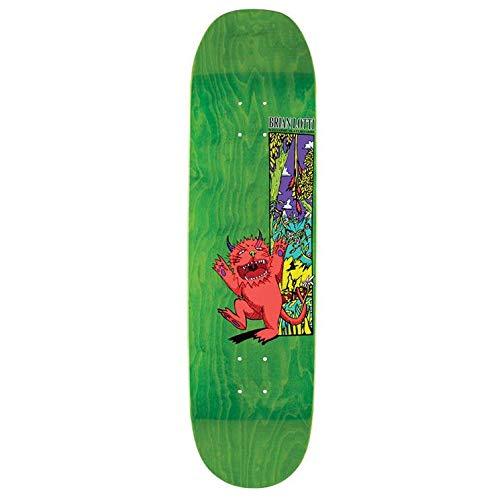 Welcome Lotti Wild Thing on Moontrimmer 2.0 21,6 cm cm cm Skateboard Deck 21,6 cm Corallo Fluo Vari B07LBHC496 Parent | Adatto per il colore  | Nuovo Prodotto 2019  | Apparenza Estetica  | Alta qualità ed economia  | Consegna Immediata  | Qualità Superiore f83a45