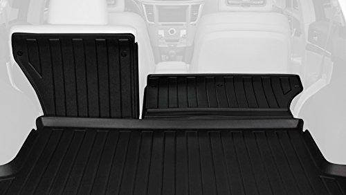 SUBARU Genuine J501SAJ600 Seat Back Protector, ()