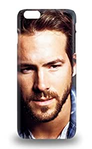 Popular Iphone New Style Durable Iphone 6 Plus 3D PC Soft Case Ryan Reynolds Canada Male The Croods ( Custom Picture iPhone 6, iPhone 6 PLUS, iPhone 5, iPhone 5S, iPhone 5C, iPhone 4, iPhone 4S,Galaxy S6,Galaxy S5,Galaxy S4,Galaxy S3,Note 3,iPad Mini-Mini 2,iPad Air )