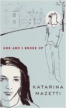 Book God and I Broke Up