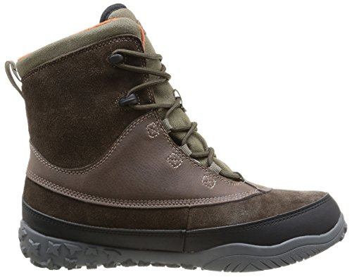 Hi-Tec Norse 200 I Wp - Botas Hombre Braun (Chocolate/Taupe/Burnt Orange 041)