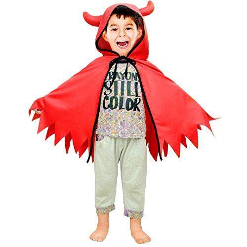 La mo (Devil Costume Images)