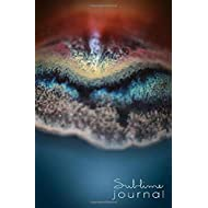 Sublime Journal: (Electric Falls - Detail)