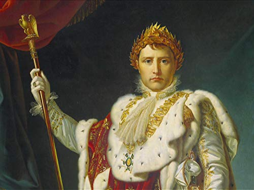 Kings of Europe - France, The Habsburgs & The Russian Tsars