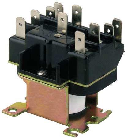 Amp 240v Coil (Magnetic Relay, Switching, 208/240V Coil)