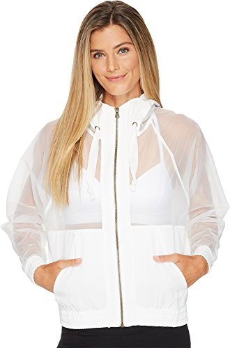 Dye Womens Jacket - Reebok Women's Studio Faves Jacket Dye or Die Non-Dyed Medium