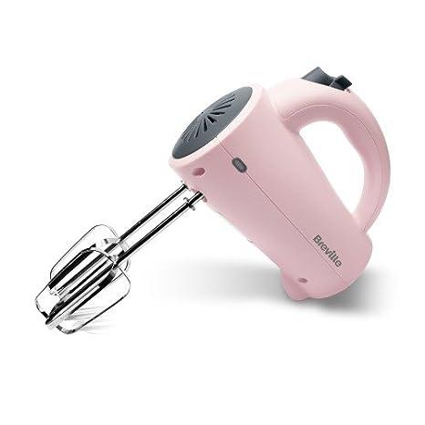 Breville Pick & Mix Hand Blender Hand Blender, Cream Color, 200W)