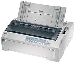 Epson FX-880+ Impact Dot Matrix Printer