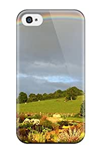 High Quality SusanEarlFarr Computer Skin Case Cover Specially Designed For Iphone - 4/4s