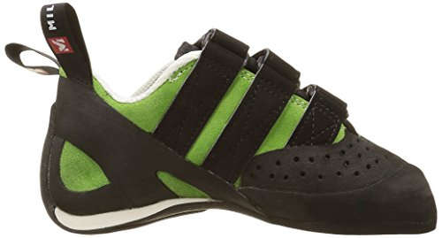 Green Hybrid grün Flash LD Kletterschuhe MILLET 7qPC0w