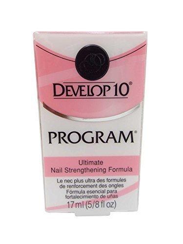 Develop 10 Program Nail Treatment - 1/2 Oz.