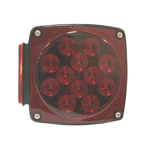 Blazer C783 LED 7 Function Combo Trailer Stop/Tail/Turn Light - 1-Each
