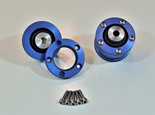 Monoball Suspension Upgrade Kit for BMW E90 - Front Upper Control Arm ()
