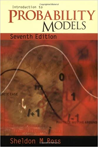 Introduction To Probability Models Ross Pdf