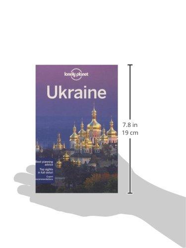 lonely planet ukraine pdf free