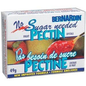 Bernardin Pectin - No Sugar Needed
