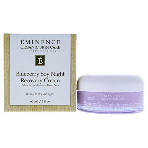 Eminence Organic Night Recovery Cream, 2 Ounce ()