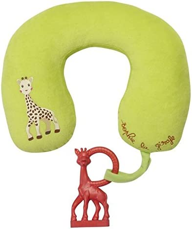 Sophie la girafe Baby Travel Pillow
