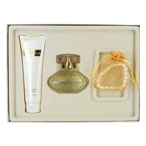 Boss Mandarin Eau De Toilette (Perry Ellis Fragrance Gift Set for)
