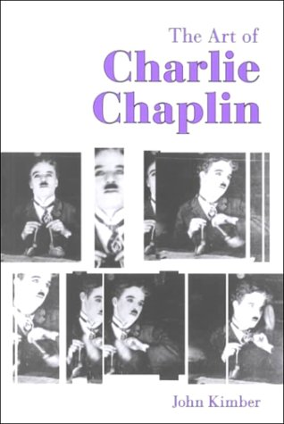 Read Online The Art of Charlie Chaplin pdf epub